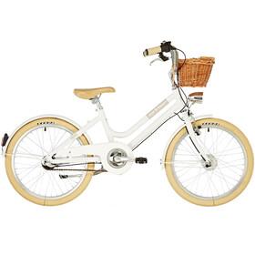 """Ortler Bricktown Lapset lasten polkupyörä 20"""" , valkoinen"""